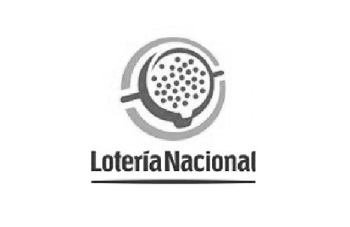 Cliente Lotería Nacional