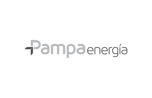 Cliente Pampa Energia