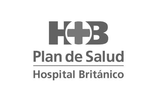Cliente Britanico Salud