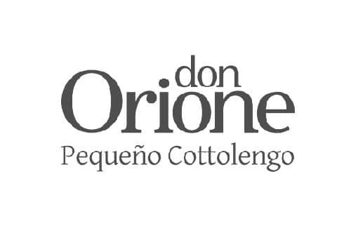 Cliente Don Orione